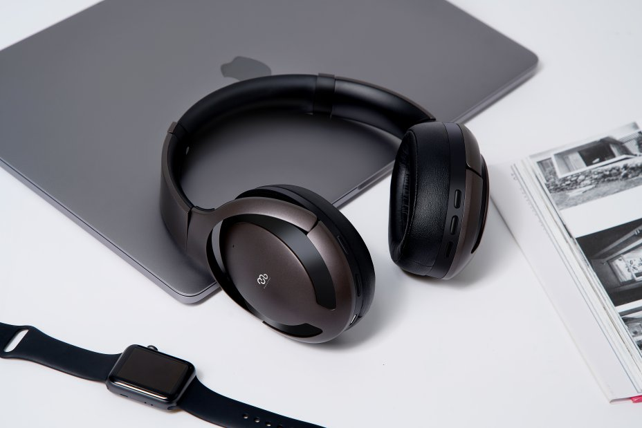 SENJI Mu6 Smart Noise-canceling headphones: Preliminary Product Review and 2018 Indiegogo Early Bird Promotion (until 12/7/18) 7