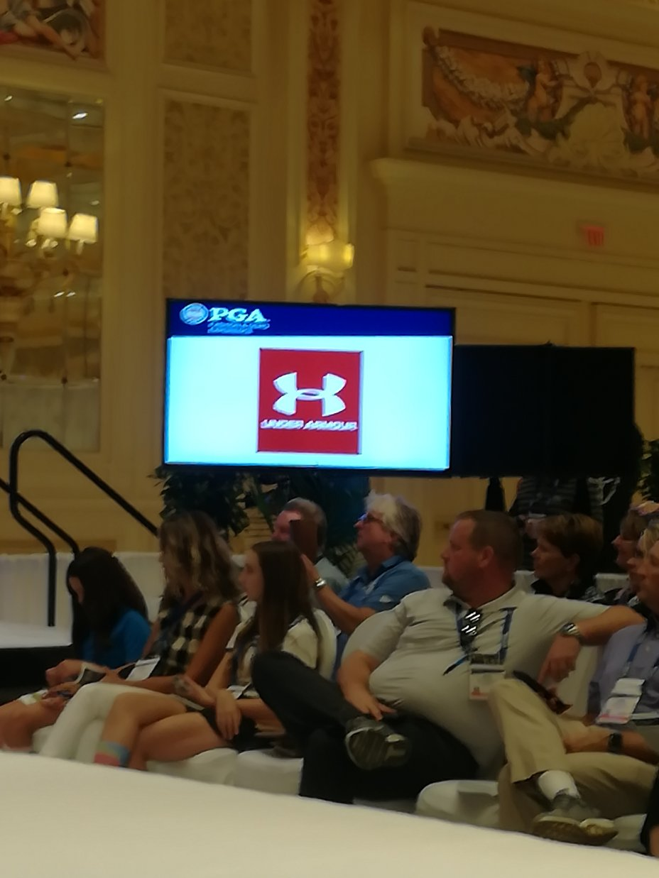 2018 PGA Fashion and Demo Experience: The Venetian Hotel and Topgolf, Las Vegas, Nevada (August 13 to 15, 2018) 35