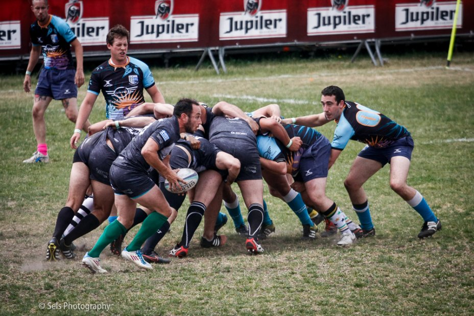 Flanders Open Rugby Festival 10
