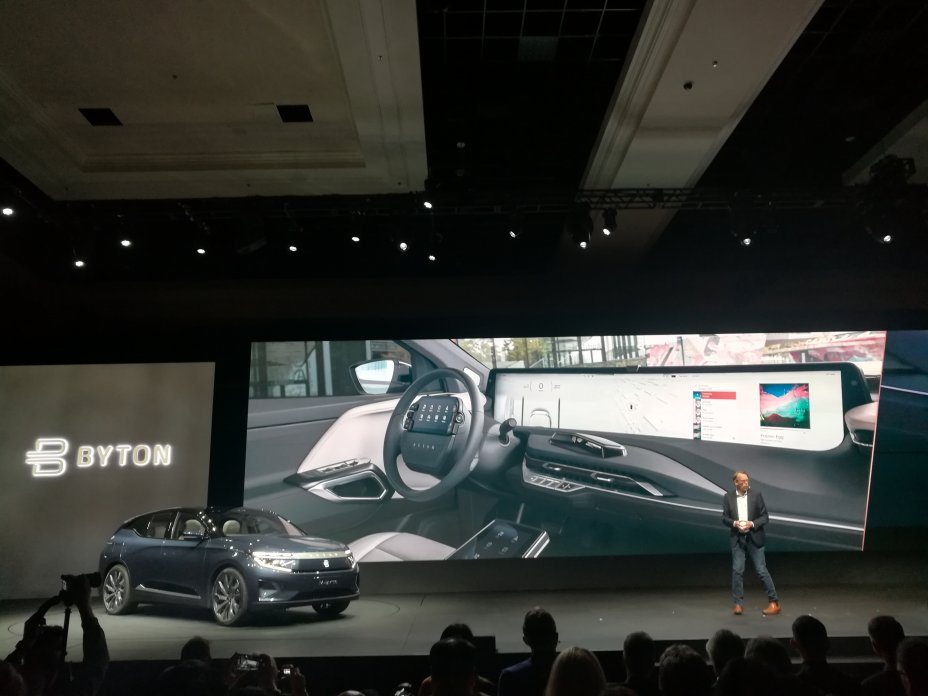 CES 2020: Artificial Intelligence to 5G to Consumer Electronic Companies making Electric Cars and Carmakers making Flying Taxis 66