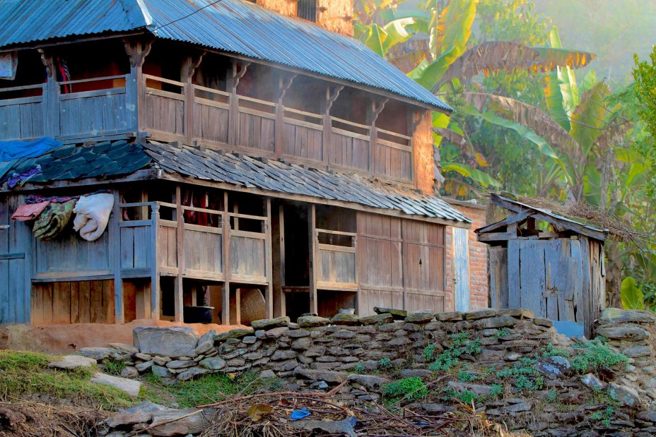 Nepal still restricted for tourism