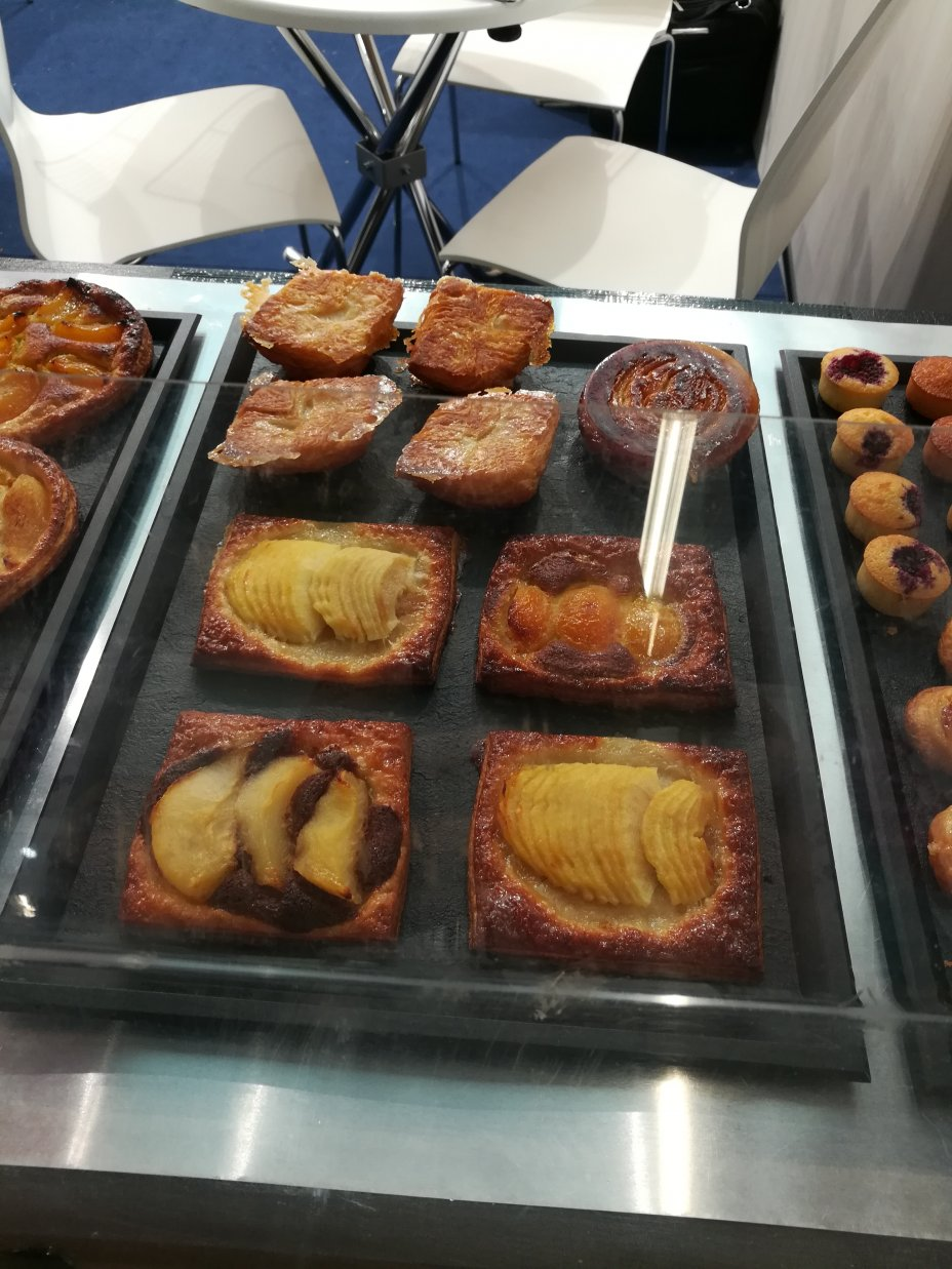 ANUGA 2017: Biennial Food Fair at Cologne Exhibition Fair Grounds (Koelnmesse), Cologne, Germany 61