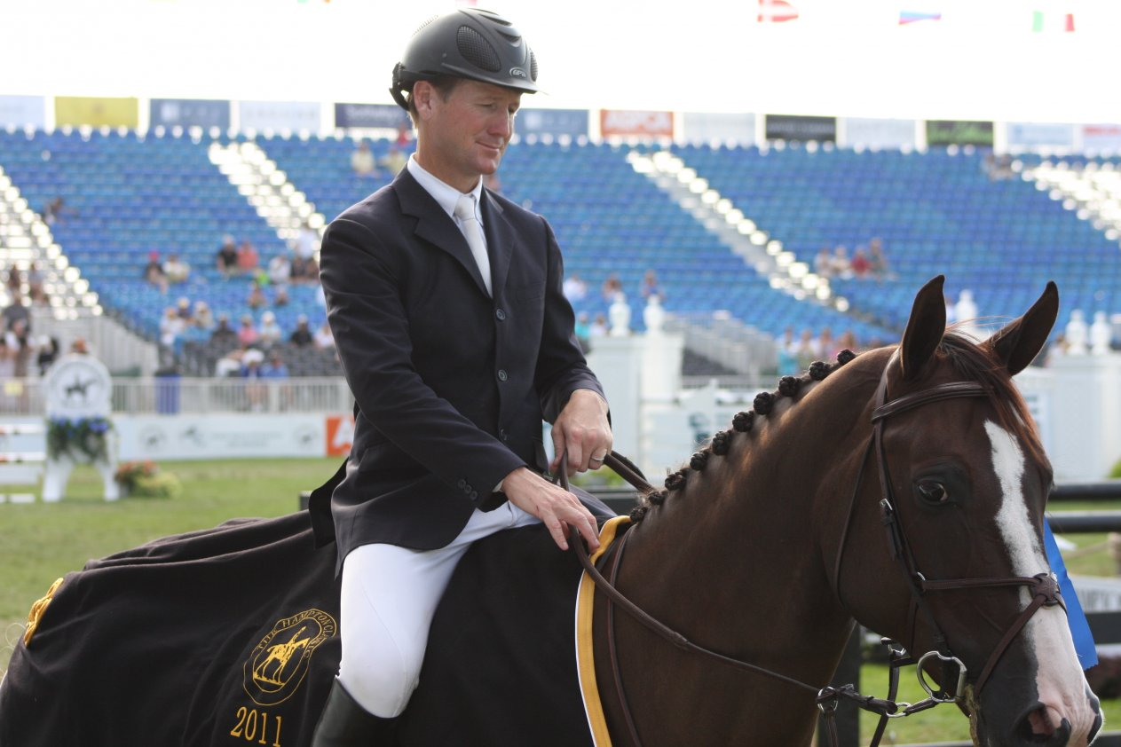 the Hampton Classic 37th annual world class horse show is coming soon 3