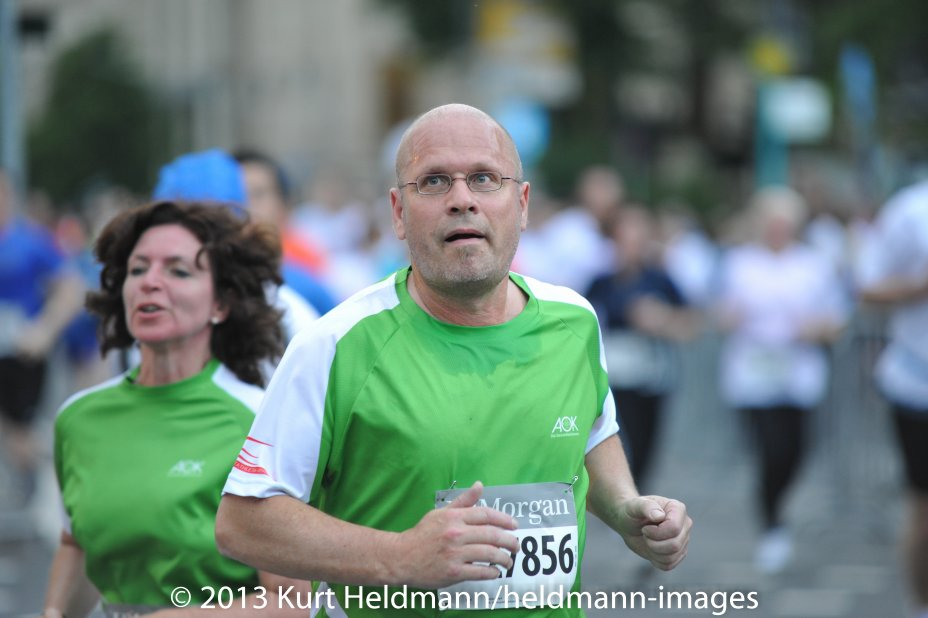 J.P. Morgan Corporate Challenge 2013, Frankfurt 57