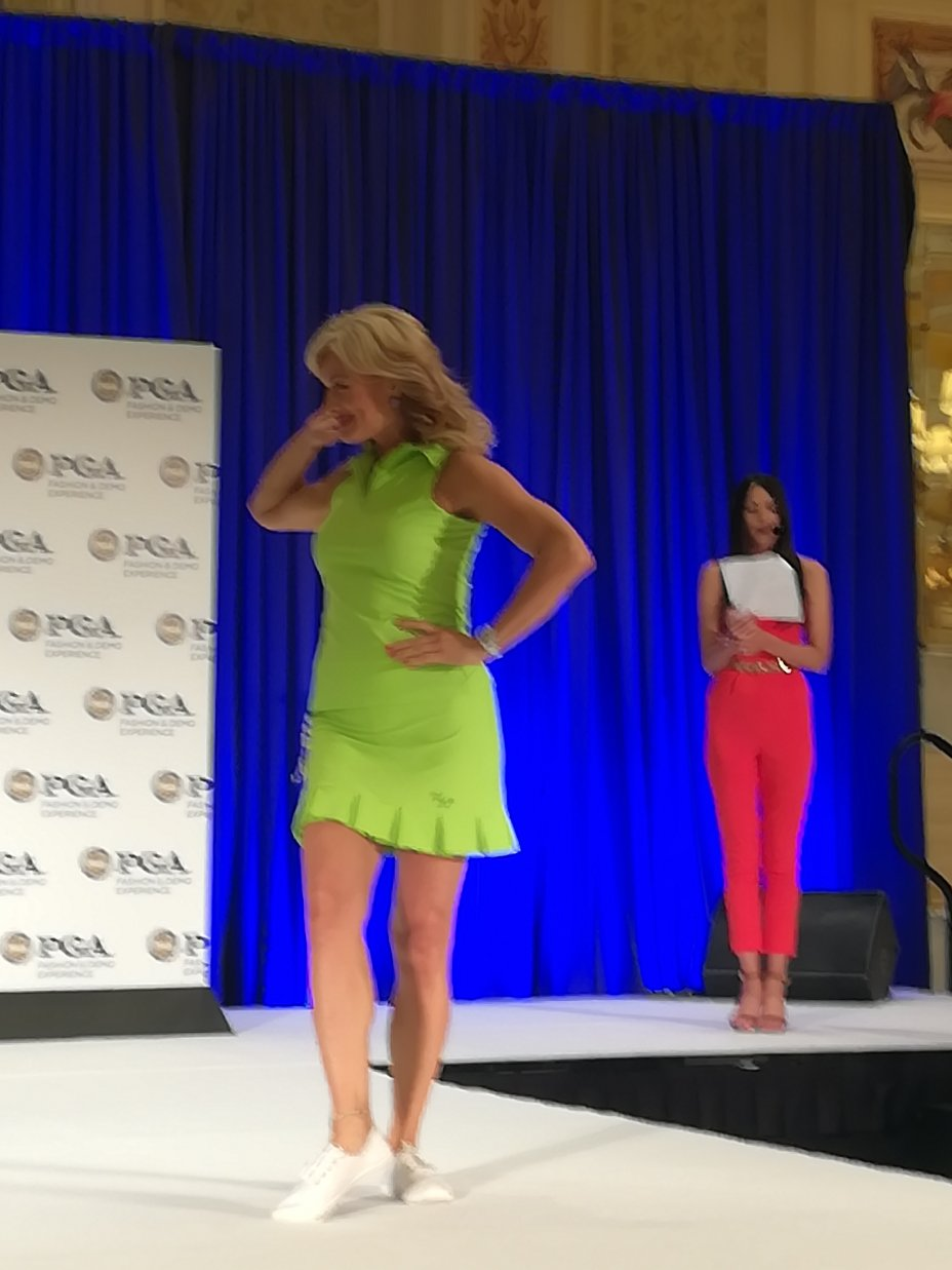 2018 PGA Fashion and Demo Experience: The Venetian Hotel and Topgolf, Las Vegas, Nevada (August 13 to 15, 2018) 28