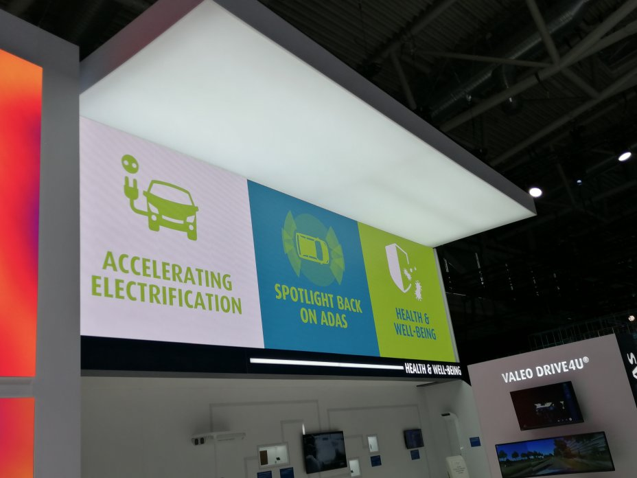 IAA MOBILITY 2021 (Munich, Germany: 7 September to 12 September 2021): The new successor of the IAA Frankfurt Motor Show 18