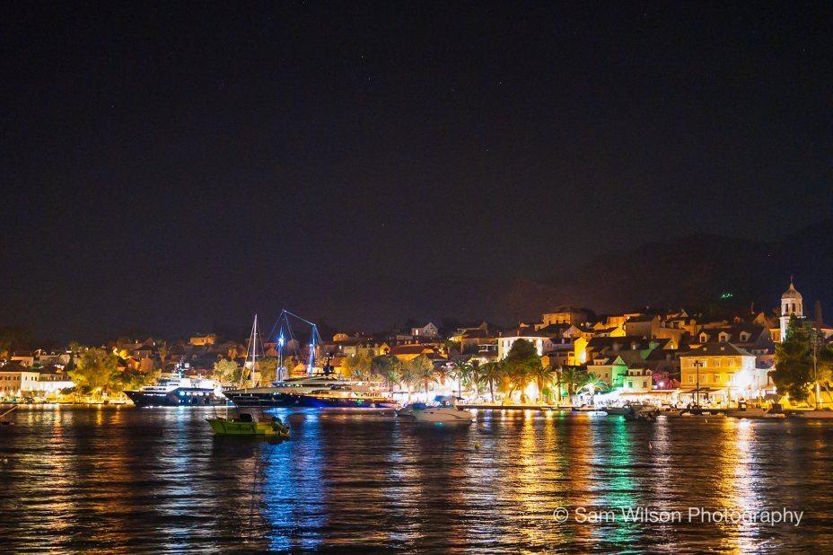 Cavtat and the old City of Dubrovnik in Croatia 14