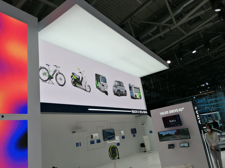 IAA MOBILITY 2021 (Munich, Germany: 7 September to 12 September 2021): The new successor of the IAA Frankfurt Motor Show 21