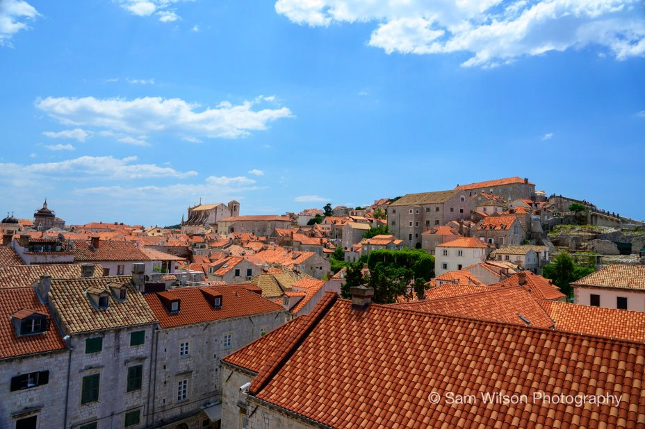 Cavtat and the old City of Dubrovnik in Croatia 7