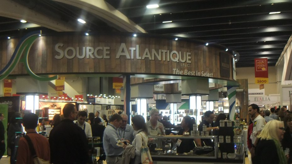 2017 Winter Fancy Food Show: Moscone Convention Center (North and South), San Francisco, CA, January 22 to 24, 2017 42
