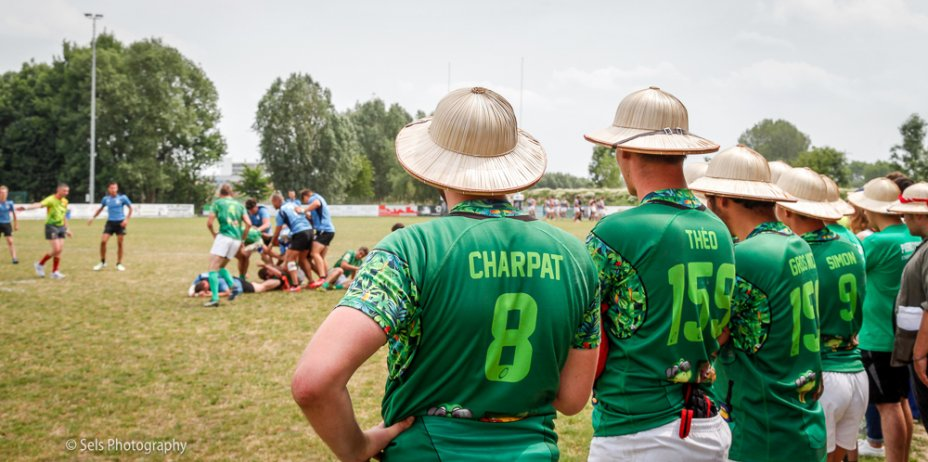 Flanders Open Rugby Festival 8