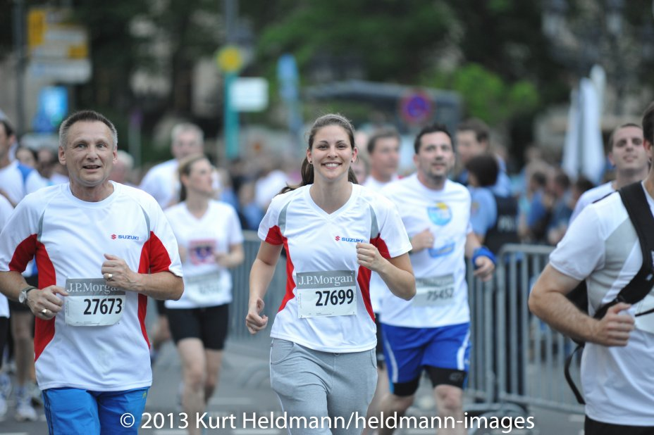 J.P. Morgan Corporate Challenge 2013, Frankfurt 56