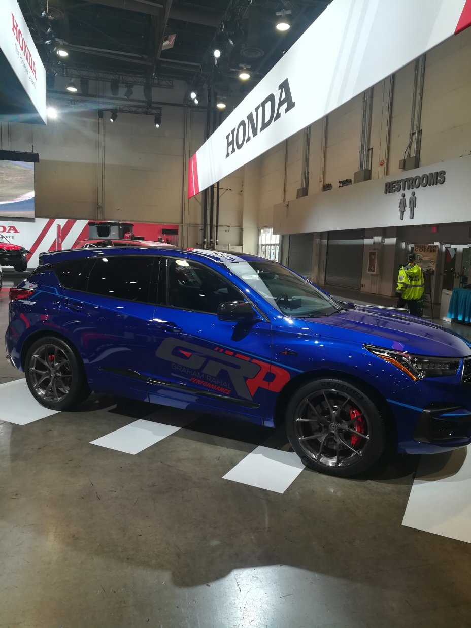 2018 SEMA and AAPEX Show: Las Vegas Convention Center and Sands Convention Center, Las Vegas, NV, HIghlitghts, Concept Cars.  29