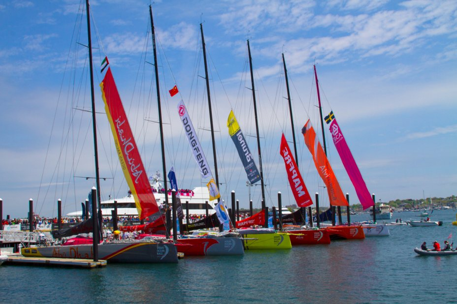 Simply Spectacular Ocean Race 39