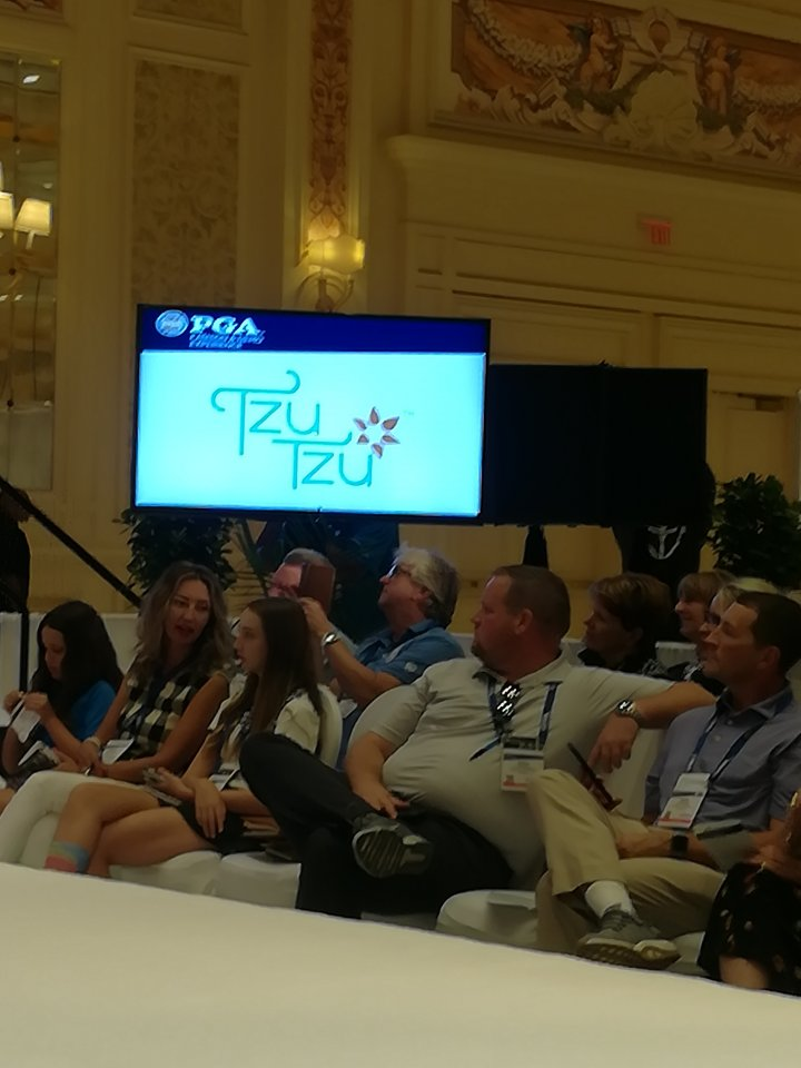 2018 PGA Fashion and Demo Experience: The Venetian Hotel and Topgolf, Las Vegas, Nevada (August 13 to 15, 2018) 33