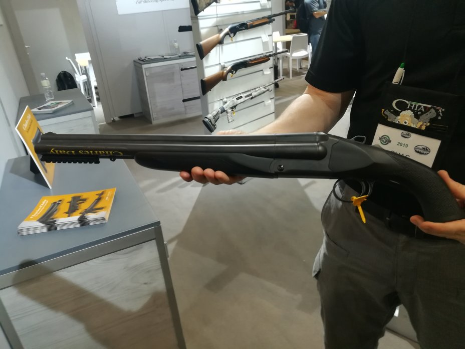 2019 SHOT Show: Sands Expo and Convention Center, Las Vegas, NV (January 22 to 25, 2019) 27