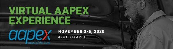 2020 SEMA 360 and 2020 Virtual AAPEX Experience: Coverage of the 2020 Digital Experience for the Automtoive Aftermarket Industry 2