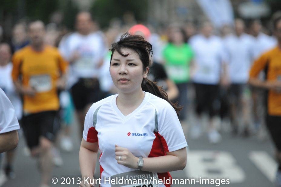 J.P. Morgan Corporate Challenge 2013, Frankfurt 67