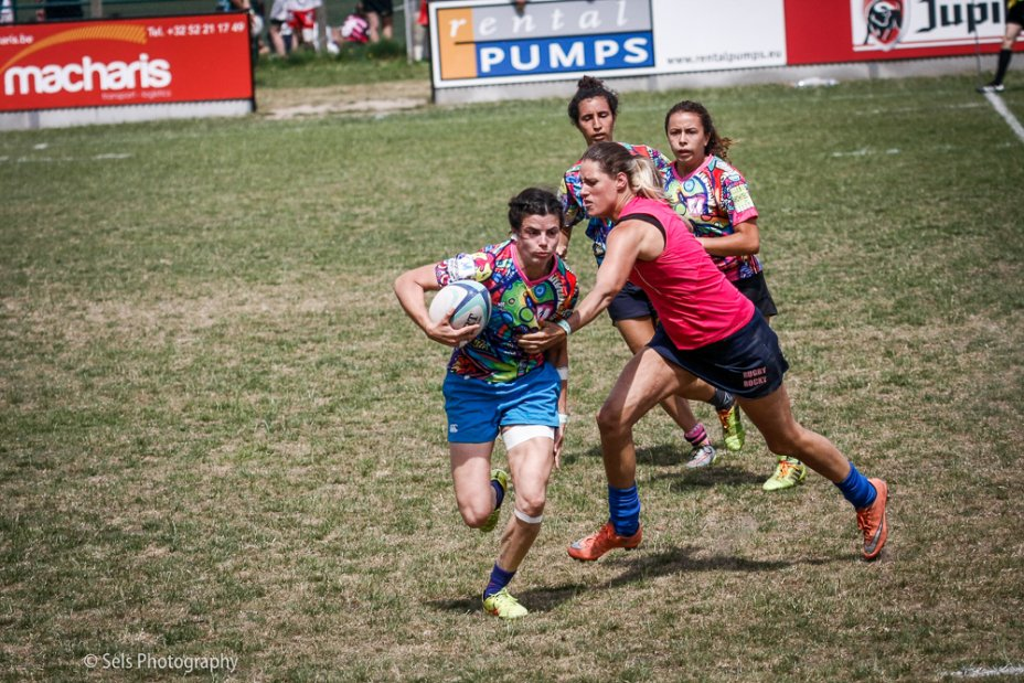 Flanders Open Rugby Festival 17